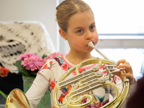 Musikschule Offenburg/Ortenau: Infotag