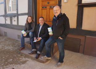 Schwarzwald-Heftli startet ins dritte Jahr
