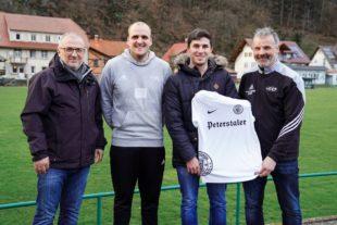 Norman Armbruster zur neuen Saison Spielertrainer beim SVO