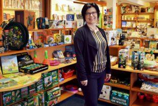 Petra Kühnpast feiert 10-jähriges Inhaberjubiläum