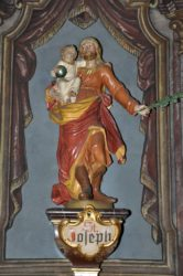 Großer Wallfahrtstag: Fest des hl. Josef
