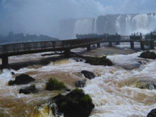 Fünf Monate Südamerika in zwei Stunden