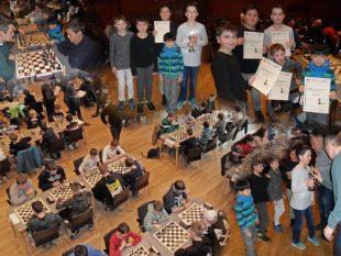 Ritter-von-Buß-Schule holt Bronze