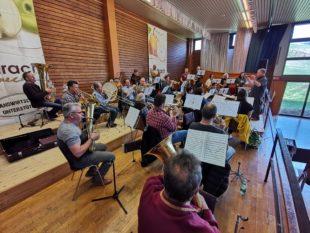 Trachtenkapelle Nordrach probt intensiv für Jahreskonzert
