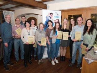 TSC-Harmersbachtal verabschiedet einstimmig neue Satzung