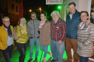 »Es war die erfolgreichste, schönste Irish-Night«
