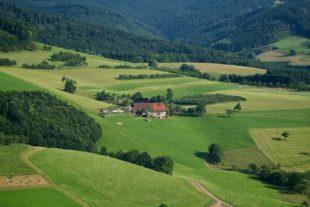 Auftaktveranstaltung für »Dorfurlaub« in Oberharmersbach
