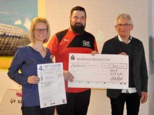 SKC Unterharmersbach unterstützt Muko Ortenau