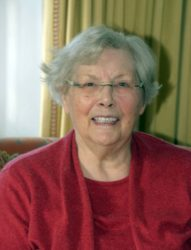 Alt-Stubenwirtin Helena Haas feierte ihren 90. Geburtstag
