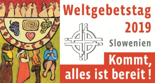 Evangelische Kirchengemeinde: Gottesdienst mit Motto des Weltgebetstags
