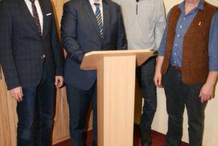 Rathaussanierung soll 2019 beginnen