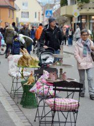 Handels- und Gewerbeverein Zell a. H.: Frühlingsfest und verkaufsoffener Sonntag