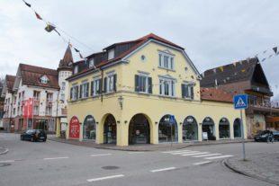 Ende einer Ära: Kaufhaus Auer stellt nach 150 Jahren seinen Geschäftsbetrieb ein