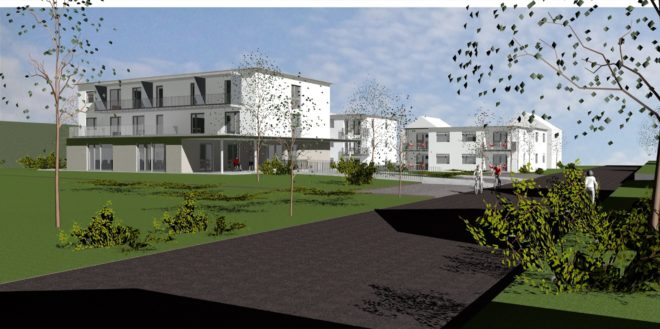Nachbarschaftshaus »Alter Sportplatz« in Biberach öffnet seine Türen
