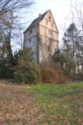 Rettung für den Gröbernhof-Turm?