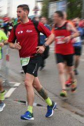 Freiburg-Marathon war erneut ein unvergessliches Erlebnis