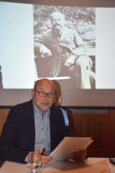 Dr. Otto Walther war Begründer des Luftkurorts Nordrach