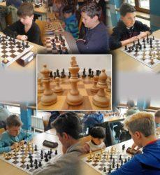 Dreijährige Kooperation mit Schachclub Zell bringt Turniererfolge