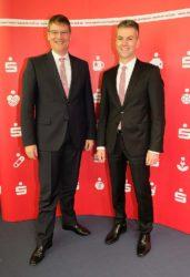 Sparkasse Haslach-Zell bleibt weiterhin die Nummer 1 im Geschäftsgebiet