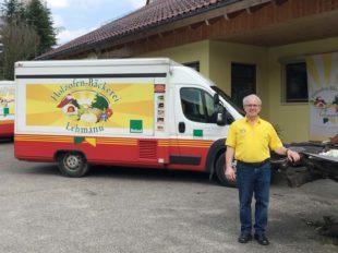 Holzofenbäckerei Lehmann spielt gegen Bäcker in Rheinland-Pfalz