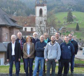 Mit Slogan »Wir für Nordrach« wird um Gemeinderatssitze gekämpft