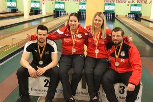 SKCU triumphiert bei der Landesmeisterschaft