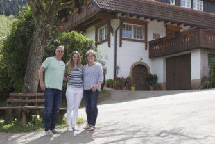 Familie Niessen kommt seit 30 Jahren nach Zell