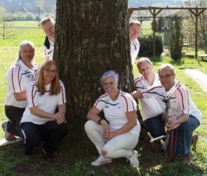 Zeller Bogenschützen wählen Andreas Güntert zum Vorsitzenden