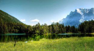 Mit Kasper-Reisen zu Deutschland höchstem Berg