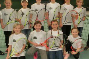 Am Wochenende startet beim Zeller Tennisclub die Medenrunde 2019