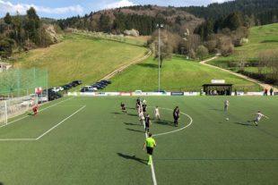 Prinzbach holt alle sechs Punkte