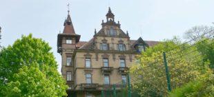 Median Haus St. Georg schließt Ende August seine Tore