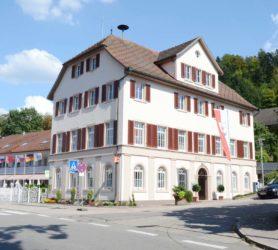 Saniertes Rathaus ist für den badischen Architekturpreis nominiert