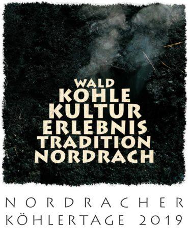 Nordracher Köhlertage: Kohle im Zeichen der Gesundheit