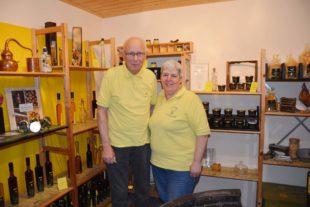 Heidenbühl-Hof öffnet ab Samstag wieder seine Straußenwirtschaft