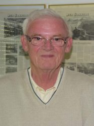 Helmut Maier feiert 75. Geburtstag