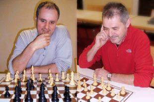 Schachclub Zell wird Dritter Reserve sichert mit Unentschieden den Klassenerhalt im Bezirk
