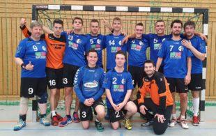 Schwarzer Saisonabschluss für die Handballer des FV Unterharmersbach