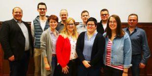 Melanie Junker neue Erste Vorsitzende der Trachtenkapelle Nordrach