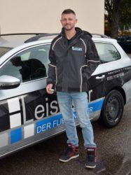 Fliesenleger Leisinger übernimmt Komplettsanierungen von Bädern