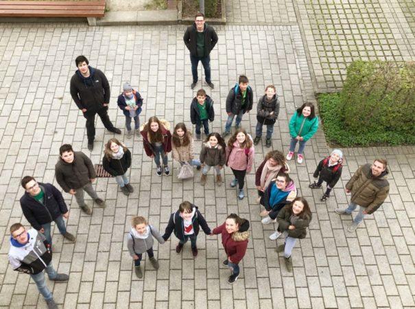Jugendkapelle Musikvereins Unterentersbach: Konzert