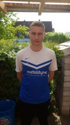 Offensivmann Milan Susic wechselt zum FV Unterharmersbach