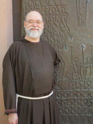 Bruder Markus Thüer feiert morgen das Silberne Priesterjubiläum