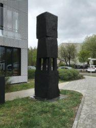 »Am Rand des Möglichen« zeigt Skulpturen von Armin Göhringer