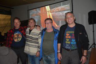 Mit Dieter Junker auf dem »Forgotten Trail«
