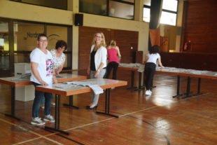Sieben Bestätigungen und drei Neubesetzungen für den Gemeinderat Nordrach