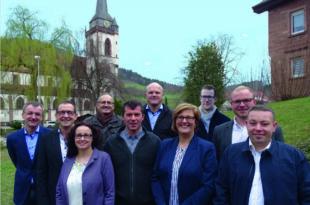 CDU setzt bei Kommunalwahl auf Verlässlichkeit und Ideenreichtum