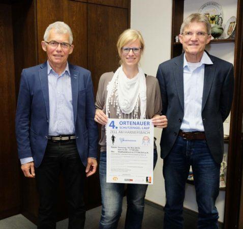 Mukoviszidose e. V. Selbsthilfegruppe Ortenau: 4. Ortenauer Schutzengel-Lauf