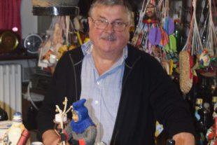 Karl Oehler feiert 70. Geburtstag