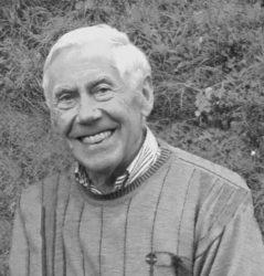 Trauer um Josef Neumayer
